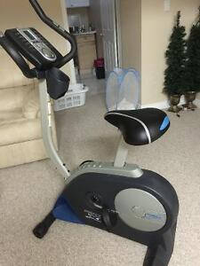 BRAND NEW CONDITION EXERCISE BIKE 10/10