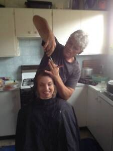 Home Haircut in Hornsby Area Hornsby Hornsby Area Preview