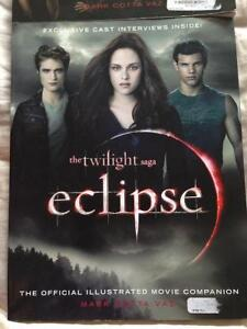 Eclipse and New moon