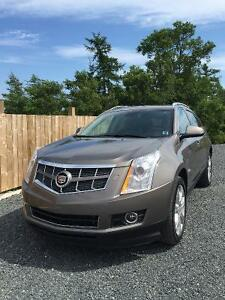 2011 Cadillac SRX SUV, Crossover AWD Luxury Performance