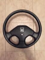 Honda CRX, Civic EF Steering Wheel