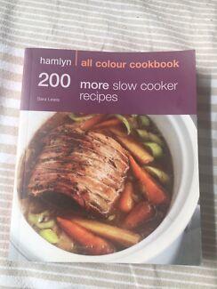 Hamlin slow cooker recipes