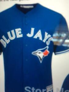 Blue Jays Jerseys $45 Med-large XLarge Peterborough Peterborough Area image 4