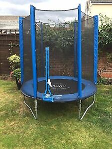 Kids 6ft trampoline Waratah West Newcastle Area Preview