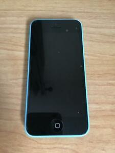 iPhone 5C 16gig, Excellent Cond., Blue in Color, Otter Box Incl.
