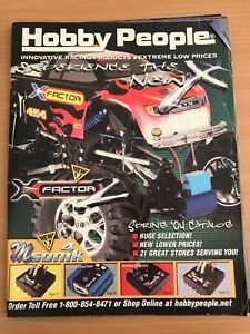 Hobby People catalogue Isaacs Woden Valley Preview