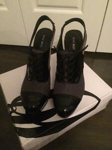 BRAND NEW NEVER WORN NINE WEST SHOES