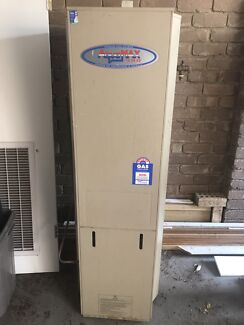 Aquamax390 - Gas hot water system