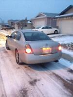 2002 NISSAN ALTIMA**CLEAN**RELIABLE!!**
