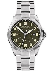 Victorinox Infantry Vintage 241292 Swiss Made Watch