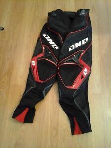 New Defcon on Motocross Pants