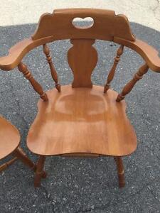 Roxton Dining Table and Chairs