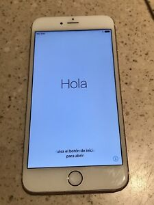 iPhone 6 Plus. 64gb Gold Baldivis Rockingham Area Preview