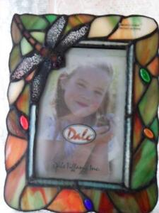 Glass Picture Frame Ebay