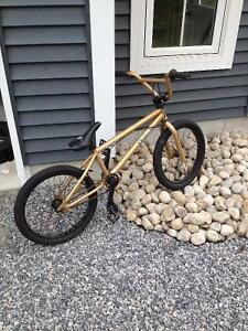 Hutch Thriller BMX