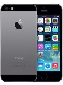 Apple iPhone 5S 64GB Grey Unlocked EXCELLENT CONDITION