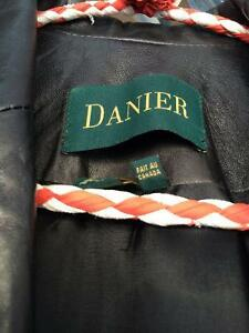 Danier Leather jacket Windsor Region Ontario image 3