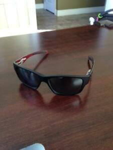 New Oakley Jupiter Sunglasses for Sale -Carbon Fiber Cambridge Kitchener Area image 1