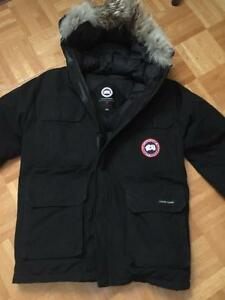 Youth XL Canada Goose Jacket West Island Greater Montréal image 1