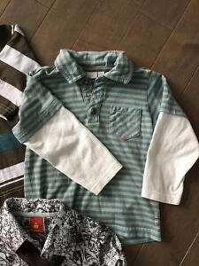 Petit lot vêtements garçon  Mexx & Krickets - 24-30 mois / 2 ans West Island Greater Montréal image 2