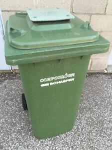 MUST SELL A FOOD COMPOSTER