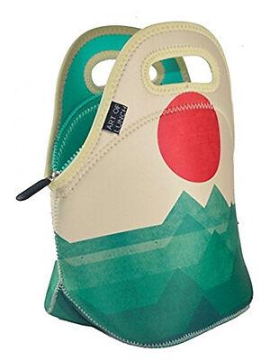 Art of Lunch Neoprene Lunch Bag