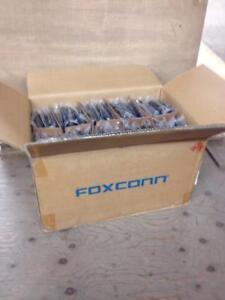 Fils USB 2.0 pour imprimante, Foxconn 10' 120pcs par boîtes