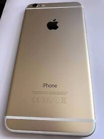 iPhone 6 Plus Immaculate Condition Like New