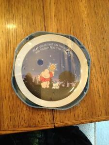 "Inspiring cute ""Ziggy"" vintage character plate - collectible Kitchener / Waterloo Kitchener Area image 2"