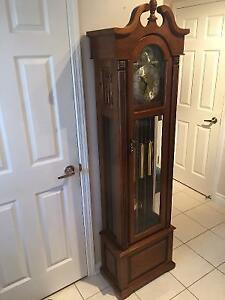 Gorgeous Grandfather Clock