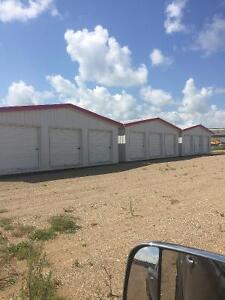 UNHEATED STORAGE FOR RENT, AND RV STORAGE