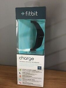 XL Fitbit Charge - Black - Brand New London Ontario image 1