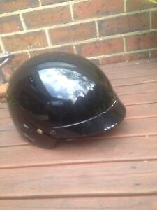 Harley Davidson Helmet from USA Mount Martha Mornington Peninsula Preview