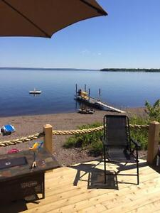 Cottage for sale ( year round )