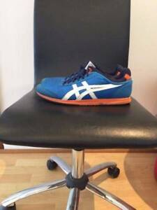Onitsuka Tiger Sneakers Ryde Ryde Area Preview