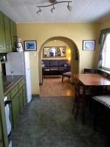 Petty Habour view home with one bedroom suite St. John's Newfoundland image 5