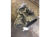 FORD TRANSIT 2.2 5 & 6 SPEED GEARBOXS EURO 4 & 5 FWD RWD 06-14