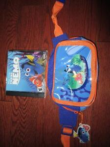 finding Nemo PC game and fanny pack Kitchener / Waterloo Kitchener Area image 1