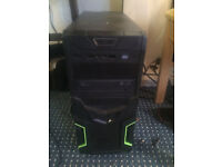 PC GAMING BUNDLE FOR SALE