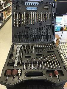 Sainty International 400-Piece Drill Bit Set