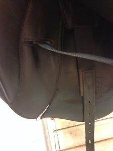 Prestige Optimax Dressage saddle **Updated*** Kingston Kingston Area image 4