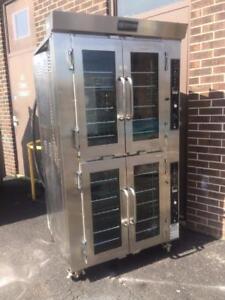 Doyon JA14  Electric Jet-Air oven