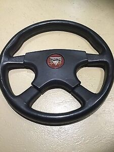 WANTED vn ss group a steering wheel cash waiting St Agnes Tea Tree Gully Area Preview