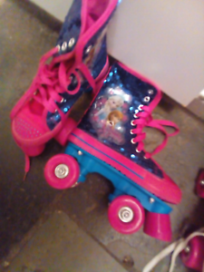 Roller skate in like new condition Hampton Park Casey Area Preview