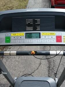 Health Rider 15.5 S