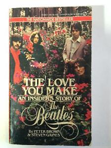 Insider's story of the BEATLES