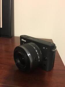 Nikon J1-Used Once