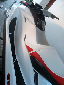 2013 Seadoo GTS 1500cc Jetski 12 Hrs only Robina Gold Coast South Preview