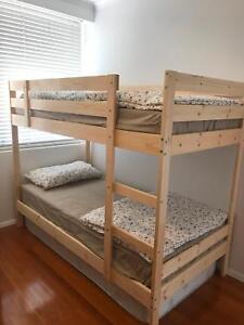 Room share for girls near worldsqare Sydney City Inner Sydney Preview
