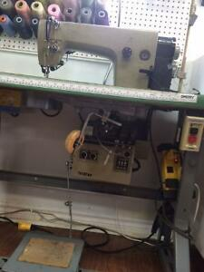 Brother sewing machine/ Commercial ... Excellent condition